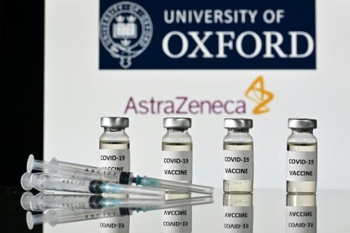 Covid-19: le vaccin AstraZeneca-Oxford efficace à 70% mais plus facile à stocker