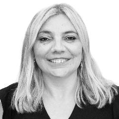 Isabelle PAULIN